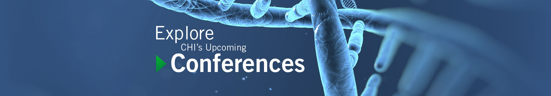 Explore Upcoming Conferences